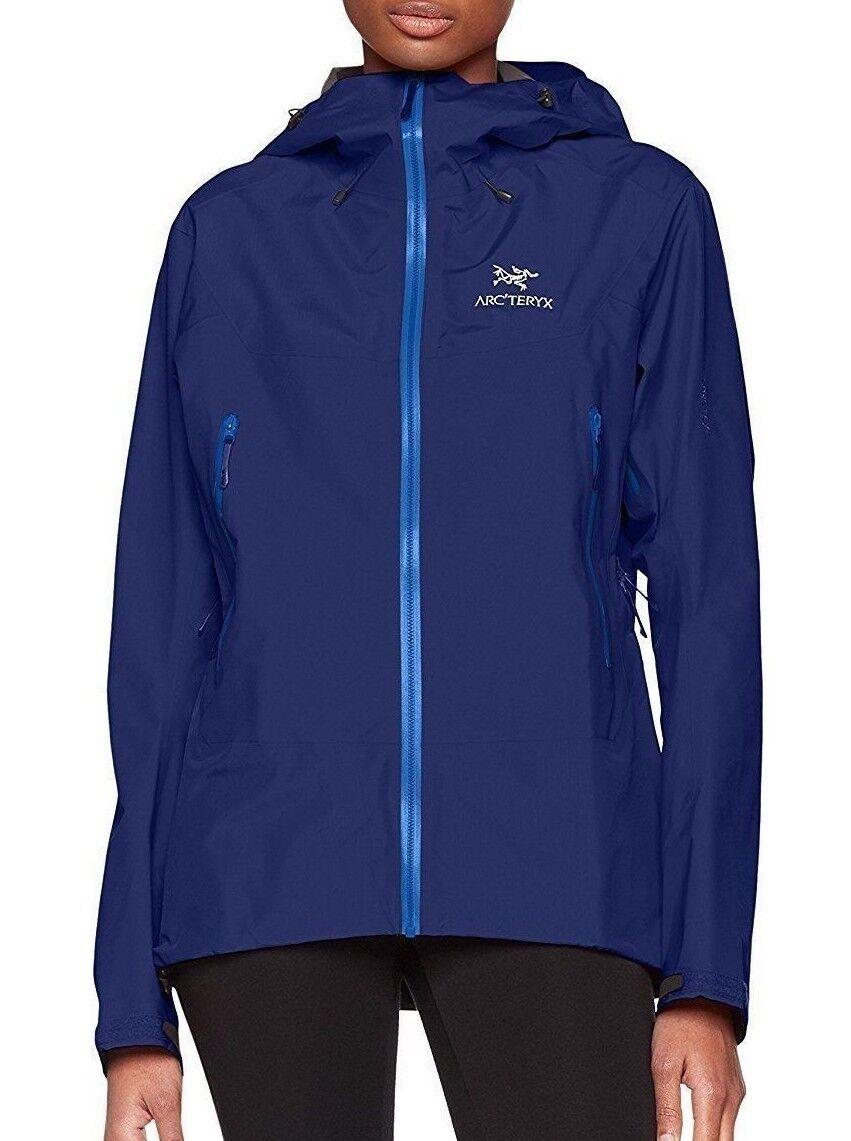 Women's Arc'teryx Beta SL Jacket Size Small Brand New With Tags