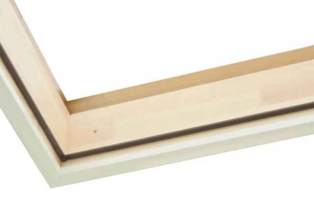 Original MINKA Fix Bekleidungsleisten für Bodentreppen
