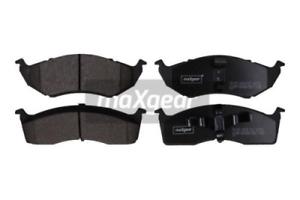 Scheibenbremse für Bremsanlage Vorderachse MAXGEAR 19-1079 Bremsbelagsatz