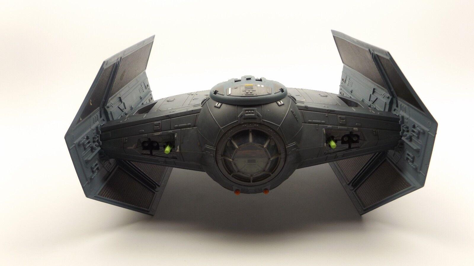 Star - wars - 30. jahrestag darth vader krawatte kämpfer entwickelten x1 locker abgeschlossen