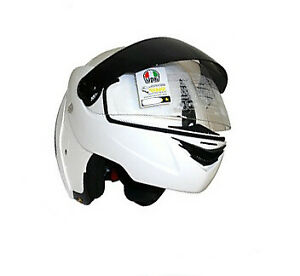 AGV-Longway-II-Solid-White-Talla-L-NEW-207-00-PVP
