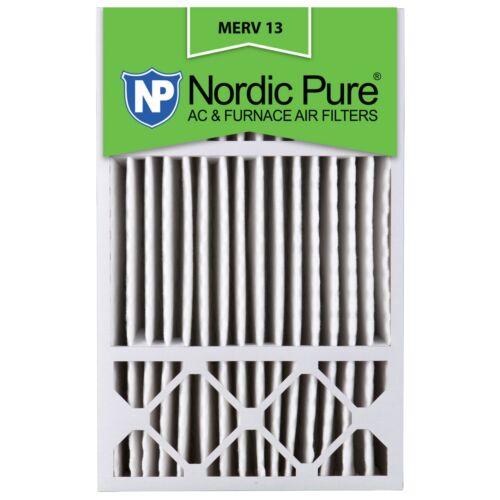 16X25x5 Air Filter Furnace Merv 13 11 12 Honeywell X6670 FC100a1029 8 3M Lennox