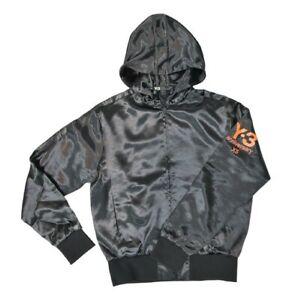 New Y 3 Adidas Yohji Yamamoto Bomber Jacket Coat | eBay