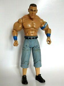 Figura-Action-Figura-JAKKS-Pacific-2005-Wwe-Wwf-John-Cena-19CM