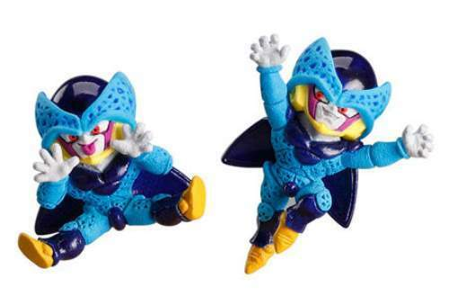 Bandai HG Dragonball Z Part 16 Gashapon Figure Cell Jr.