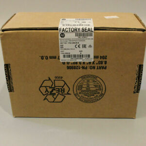 New Factory Sealed AB 1764-28BXB SER B MicroLogix1500 28 Point Controller