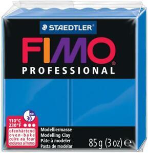 FIMO-PROFESSIONAL-Modelliermasse-ofenhartend-echtblau-85-g