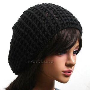 Image is loading thin-Beanie-summer-beret-Knit-Hat-Rasta-Cap- 2d678fdbac92
