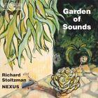 Garden of Sounds 7318590011089 by Becker CD