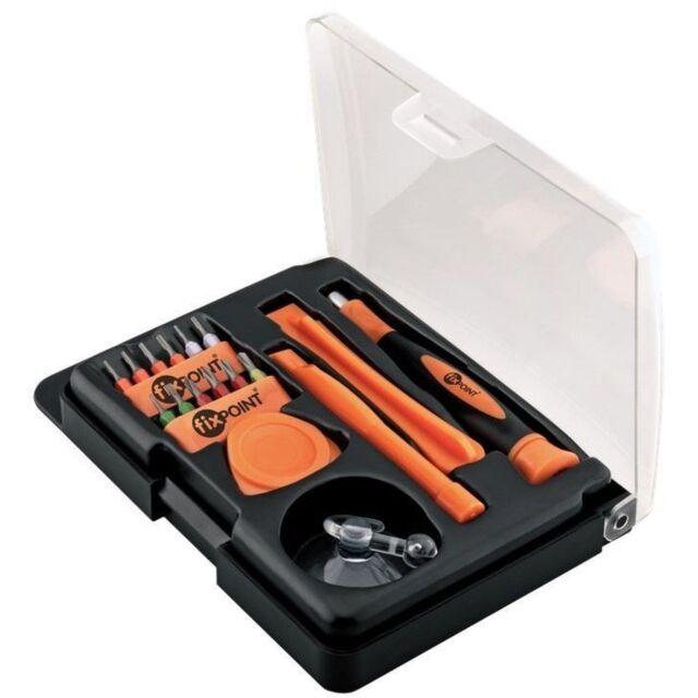 Smartphone Werkzeugset 17 Teile Handy Smartphone Tablet Notebook Laptop Werkzeug