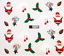 Christmas-Snow-Santa-Nail-Nails-Art-3D-Decal-Wraps-Stickers-Decals-Reindeer thumbnail 36