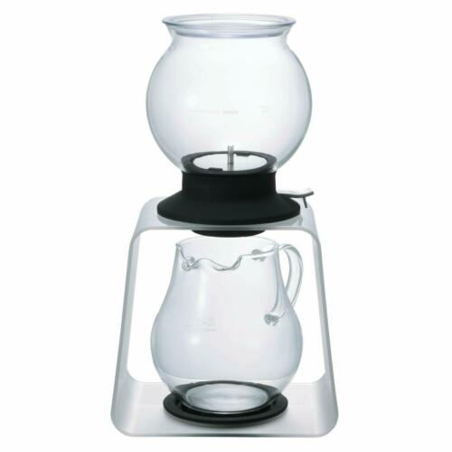 "Hario /""Largo/"" Tea Dripper Stand Set"