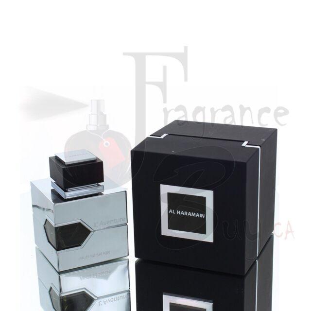 Al Haramain L'Aventure M 100ml Boxed
