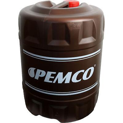 20 Litri Originale Pemco Olio Idraulico Hydro Hv Iso 46 Hkp 68 Oil Tecniche Moderne