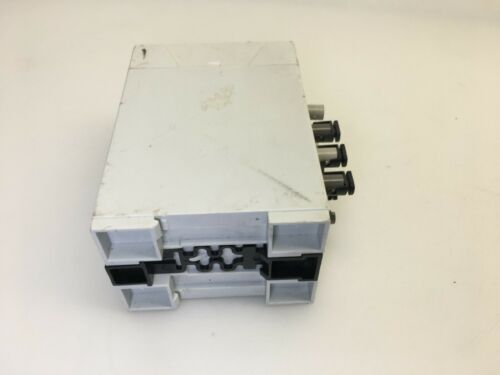 Areva Sternkoppler CK 112 40776 Mini-Star Coupler LWL Glas 5 V DC 0,5 A