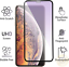 For-iPhone-11-Pro-X-XS-Max-XR-Anti-Blue-Light-Tempered-Glass-Screen-Protector-X2 thumbnail 8