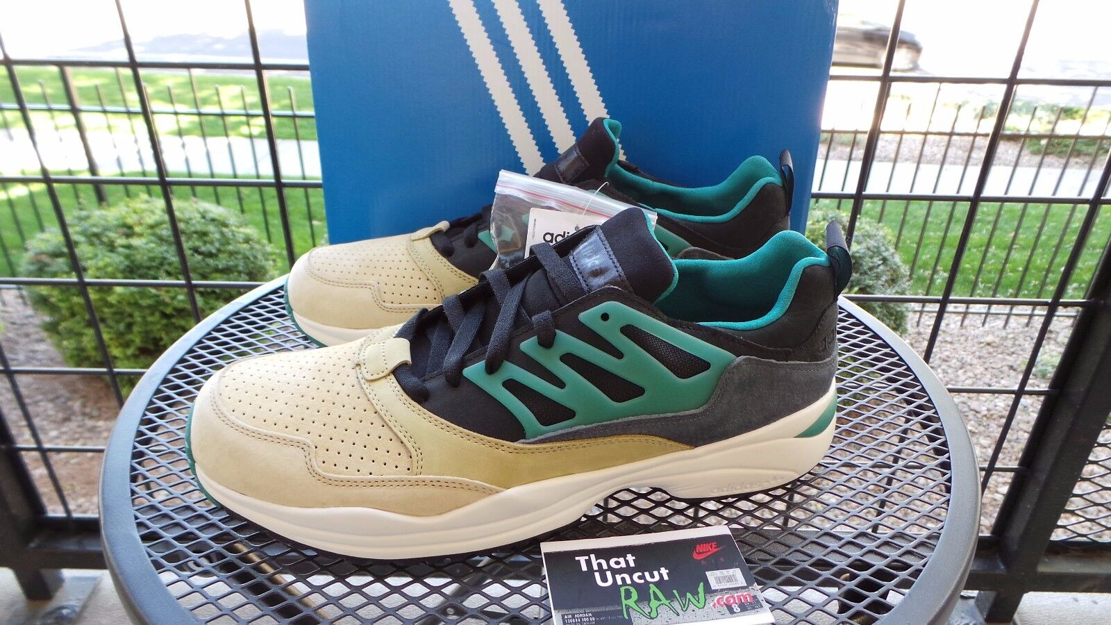 Mita x adidas torsion allegra mt, Größe 10.5, 10.5, 10.5, ds, 100% authentic guaranteed 22716e