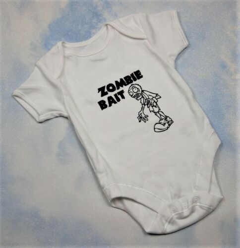 SUICIDE SQUAD Romper Funny Babygrow Novelty Baby Shower Present Vest Gift