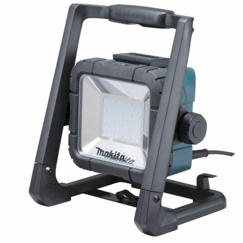 Makita DML805 18V LXT LiIon LED Work Light