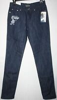 Paco Jeans Juniors Size 5 Straight Leg Denim Jeans