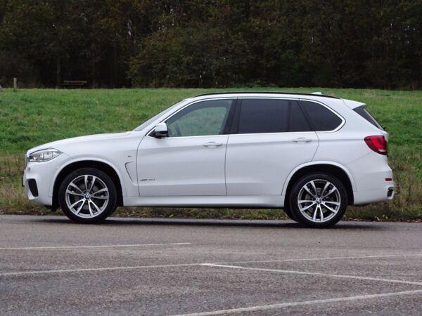 BMW X5 3,0 xDrive40d aut. - billede 3