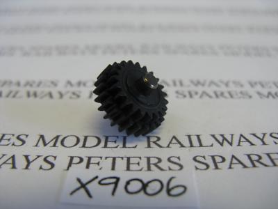 Thomas Range Hornby X9005 Toby Motor Retainer Brackets Bill Ben