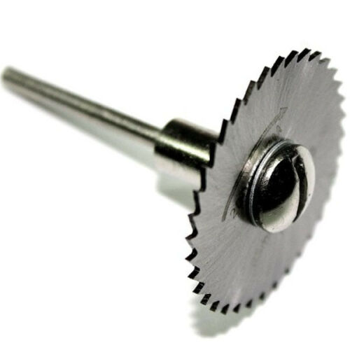 50mm XY 7in1 HSS Sägeblatt mit Kreissägeblätter Dornschneidwerkzeug Set 22mm