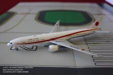 JC Wing Japan Self Defense Force Boeing 777-300ER VIP Diecast Model 1:400