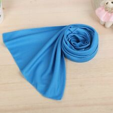 30*80cm Cooling Towel Chilling Pad Evaporative Enduring Cool Max Rag Ice Towel