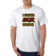 Bayside-Made-USA-T-shirt-I-Flunked-Anger-Management thumbnail 5