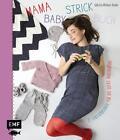 Mama-Baby-Strickbuch von Gabriela Widmer-Hanke (2014, Gebundene Ausgabe)