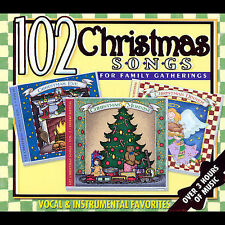 102 Christmas S By Twin Sisters Cd Jan 2007 4 Discs