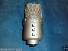 Samson G Star USB-Mikrofon inkl. Ploppschutz, 1 Jahr Garantie