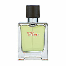 fe2e16cbe92 Perfume for Men Terre D hermes HERMES EDT 50 Ml for sale online