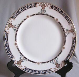 Dinner Plate Wedgwood China Highgrove Pattern Ebay