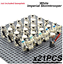 21-22-Pcs-Minifigure-Star-Wars-Clone-Trooper-Captain-Rex-Palpatine-Army-Lego-MOC thumbnail 23