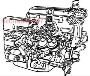 land rover v8 engine overhaul workshop manual 3 5 3 9 4 0 4 2 rh ebay co uk rover v8 workshop manual pdf rover v8 workshop manual pdf