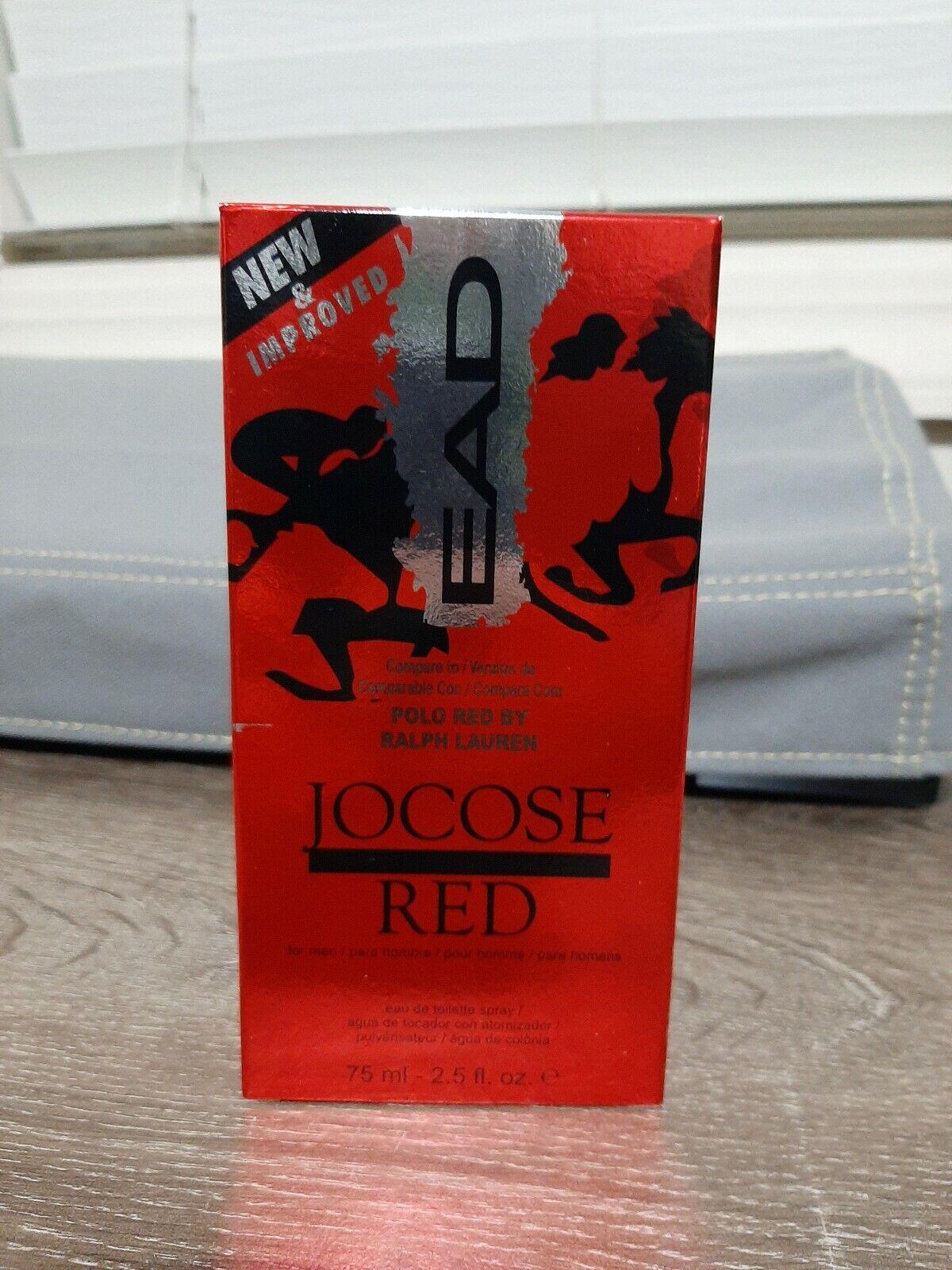 JOCOSE RED