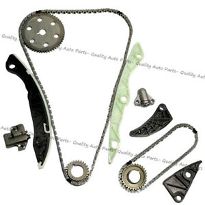 Details about Fit Hyundai Sonata Kia Optima 2 4L Timing Chain Kit  24321-25000 24410-25001