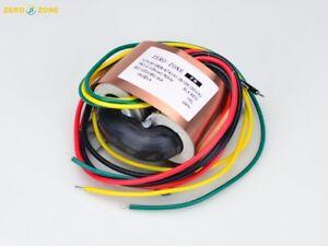 30VA-R-core-Transformer-100-V-14-V-Pour-Shuer-MM-Phono-Preamplifier-A-faire-soi-meme-L10-47