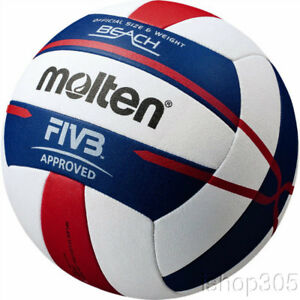 Image is loading Molten-V5B5000-FIVB-Elite-Beach-Volleyball a747dc965d9