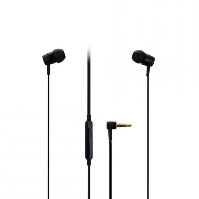 Original Sony In-Ear Auriculares MH750 para Xperia Z5 X Xa XA1 XA2 XZ1 XZ2 -