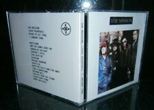 the mission cd     sisters of mercy