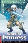 Warrior Princess by Steve Skidmore, Steve Barlow (Paperback, 2016)