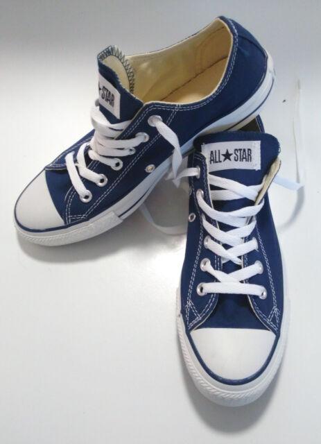 Converse Chuck Taylor All Star Sneakers Unisex adulto Blu (navy) (x0j)