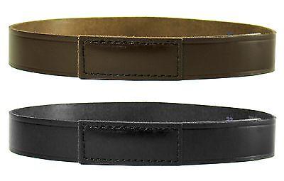 Task Force Genuine Leather Scratchless Mechanics / Guitar Belt (For Men)