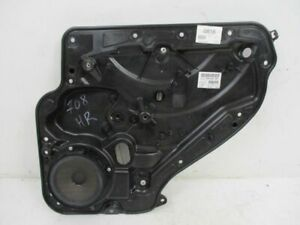 Window-Regulator-Right-Rear-VW-Golf-VI-5K1-2-0-Tdi-5K4839756-5K4839730