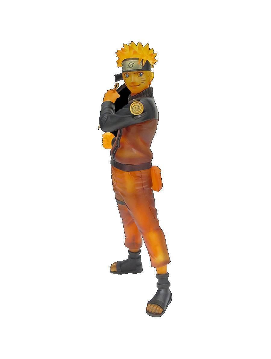 SDCC 2016 Figurine Naruto Shinobi Relation Special color Edition - Banpresto
