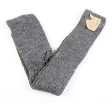 Chaussettes allemandes réglementaires Wehrmacht WW2  (matériel original)