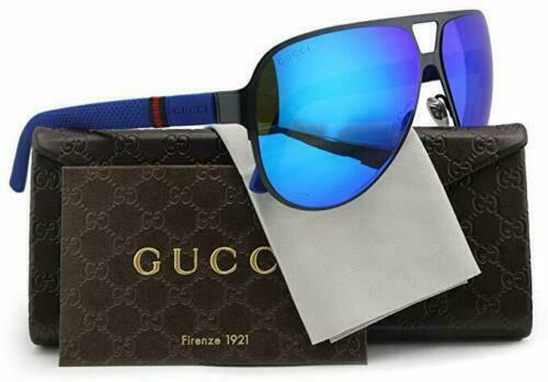 Gucci Sunglasses Gg 2252 S R 63 Z 0 100 Authentic For Sale Online Ebay